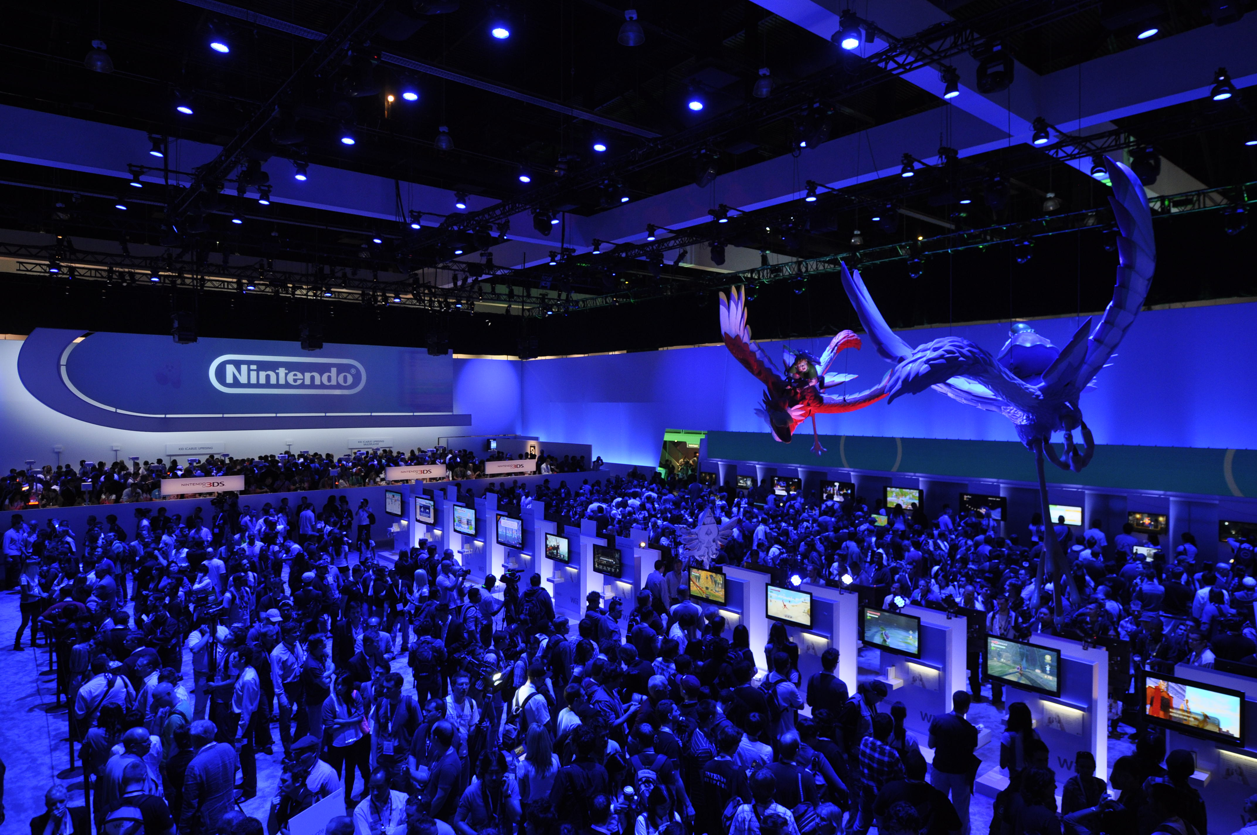 The History of E3: Looking Back on Gaming's Biggest Event
