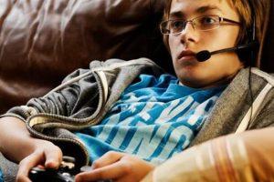 gaming fatigue