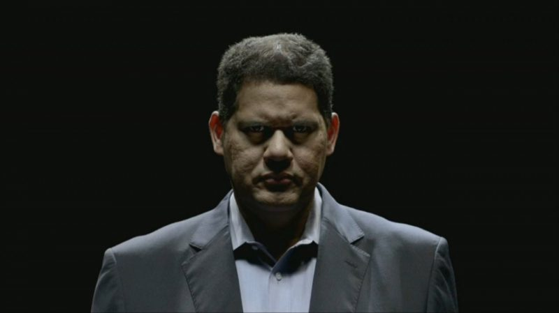 Gaming News Mother 3 Reggie