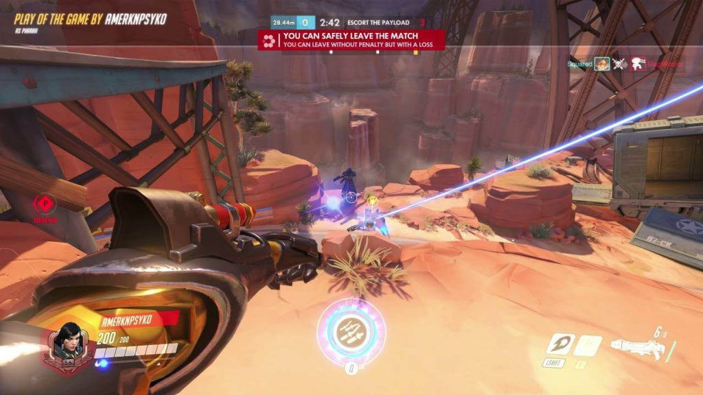 Competitive 'Overwatch' Needs to Rank Up | Goomba Stomp