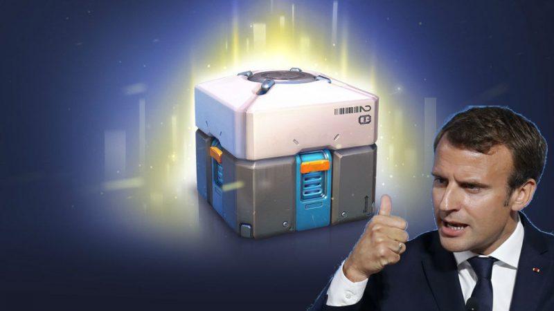 Gaming News Loot Box