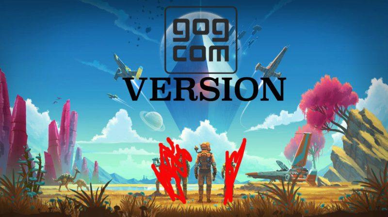 Gaming News GOG