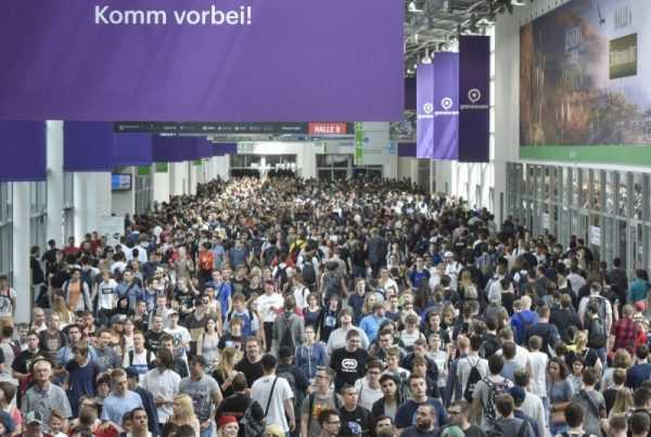 Gaming News Gamescom