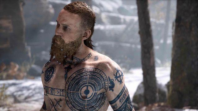 God of War' & Norse Mythology | Goomba Stomp