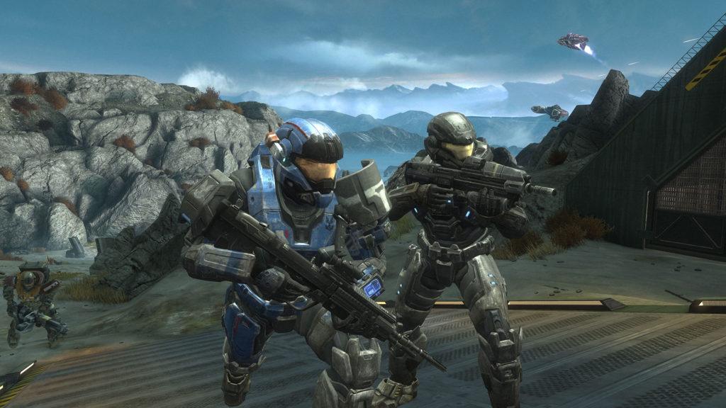 Halo: Reach' Is Still the Best Halo | Goomba Stomp
