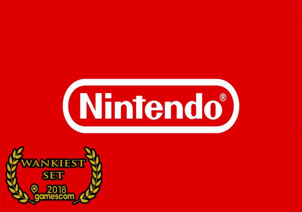 Gamescom 2018 Nintendo