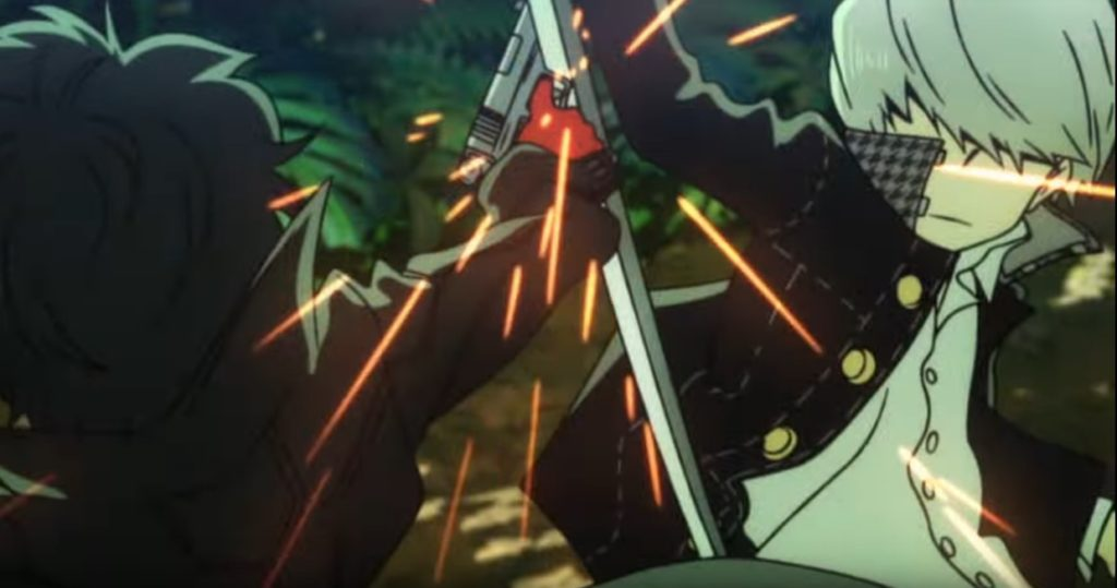 Persona Q2: New Cinema Labyrinth' Teases The Future of Persona
