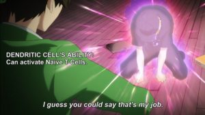 Cells at Work T Cell Activation