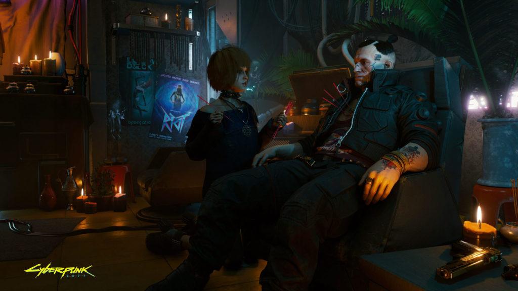 Cyberpunk 2077' Will Reshape the RPG Genre | Goomba Stomp