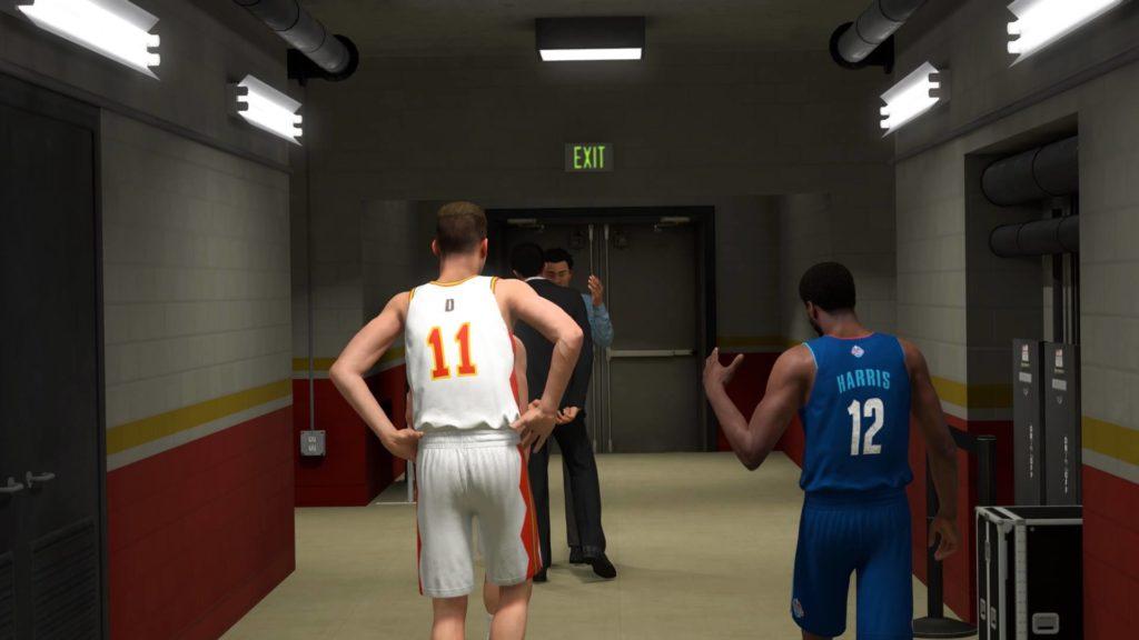 NBA 2K19' - A Slam Dunk and a Vast Improvement on its Predecessor