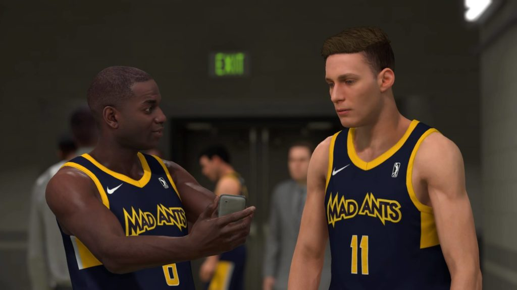 NBA 2K19' - A Slam Dunk and a Vast Improvement on its Predecessor