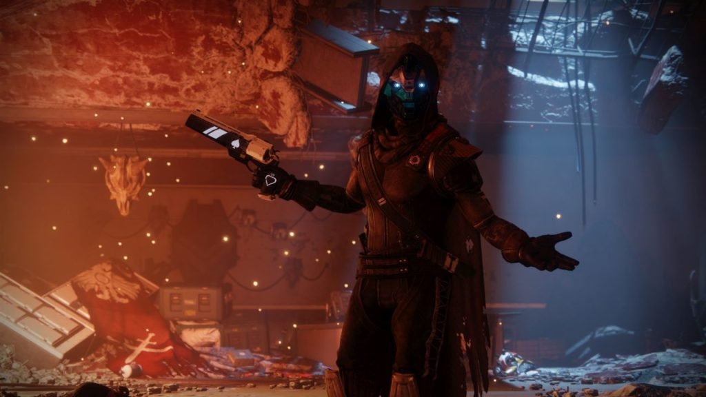Destiny 2': Let's Admit It Failed | Goomba Stomp