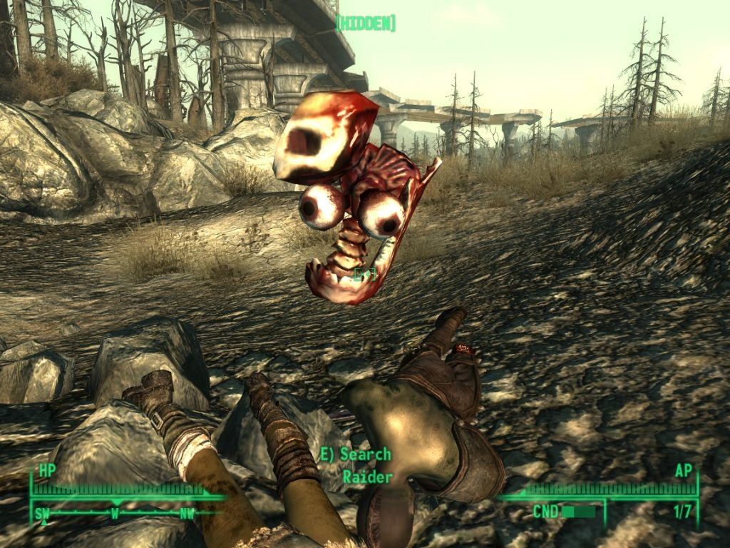 Celebrating 'Fallout 3' Before its 10th Birthday | Goomba Stomp
