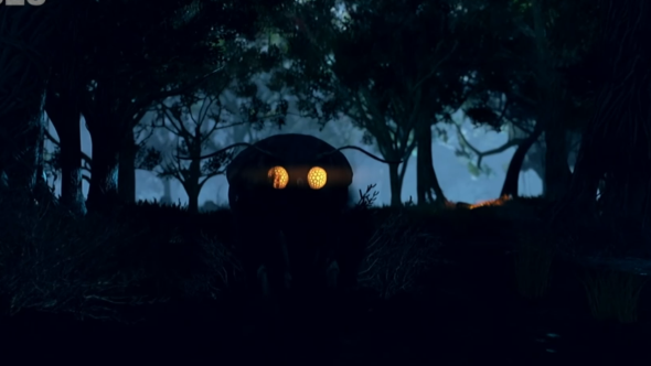 Fallout 76' the Spookiest Fallout Yet Thanks to West Virginia