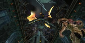 Metroid Prime Level By Level Frigate Orpheon Goomba Stomp