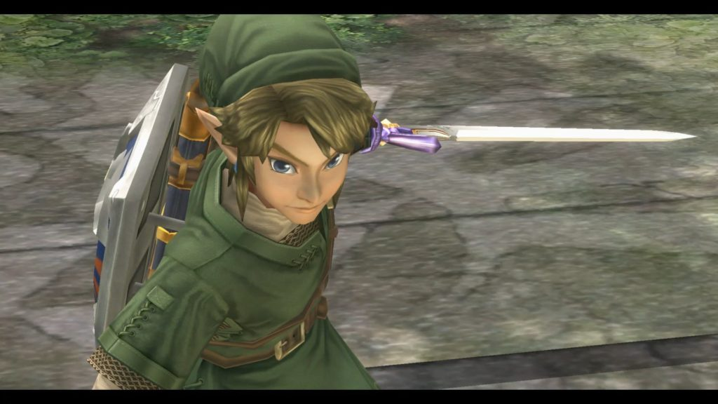 Twilight Princess