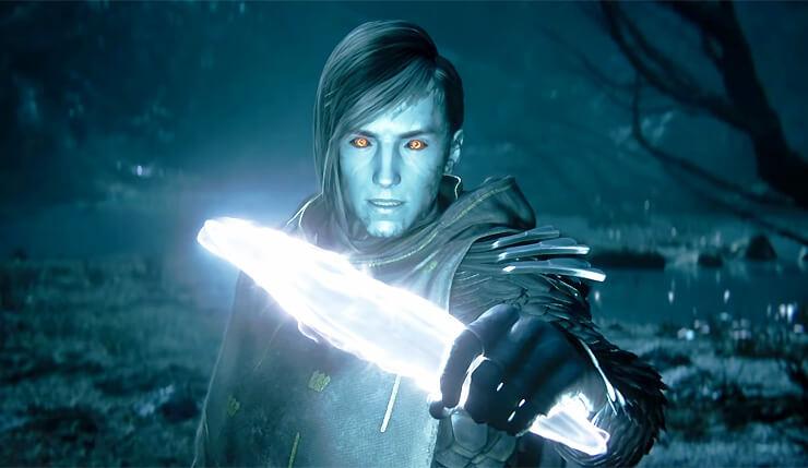 Destiny 2: Forsaken,' Can the Expansion Fix it All? | Goomba Stomp