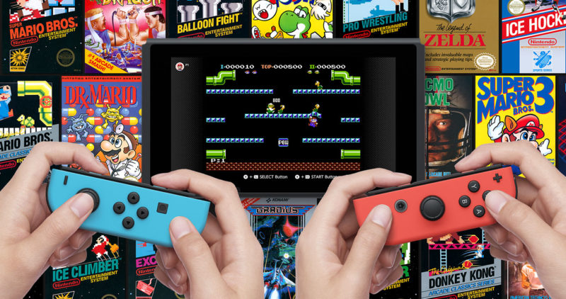 Gaming News Nintendo Direct