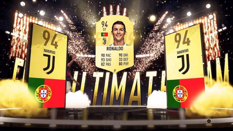 Gaming News EA FIFA