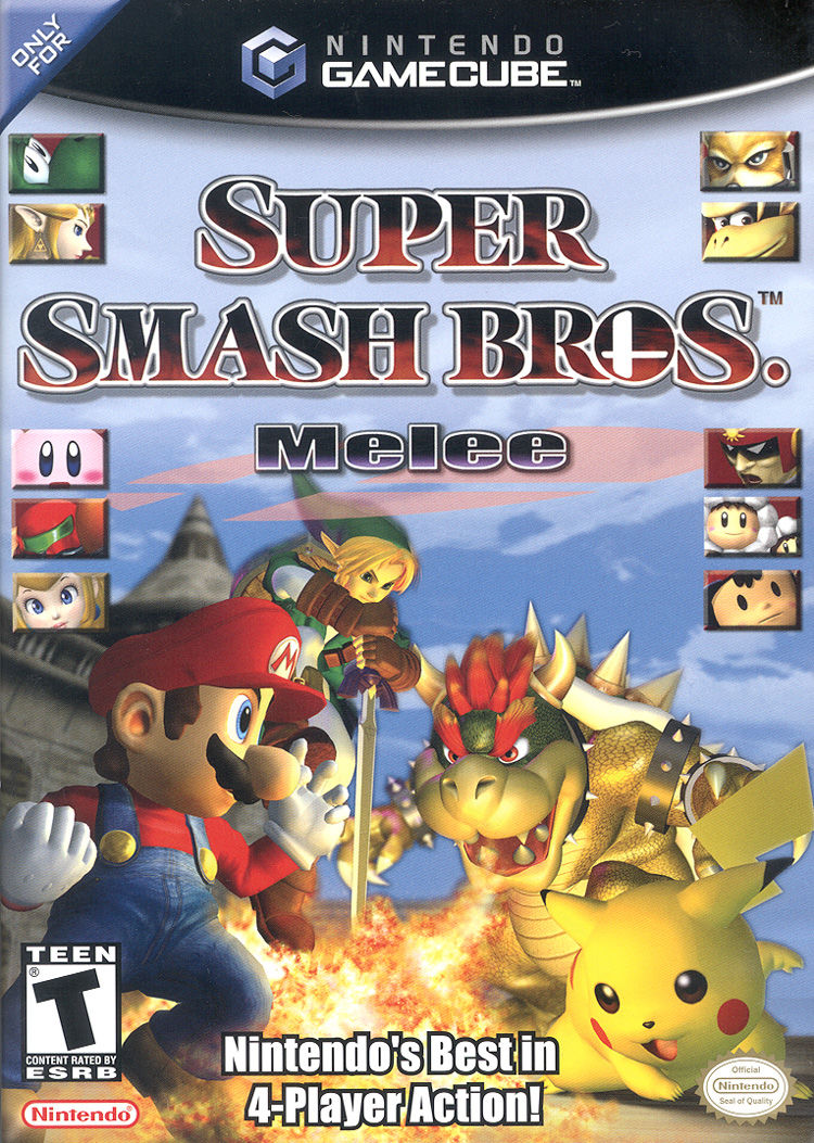 Greatest Gamecube Games