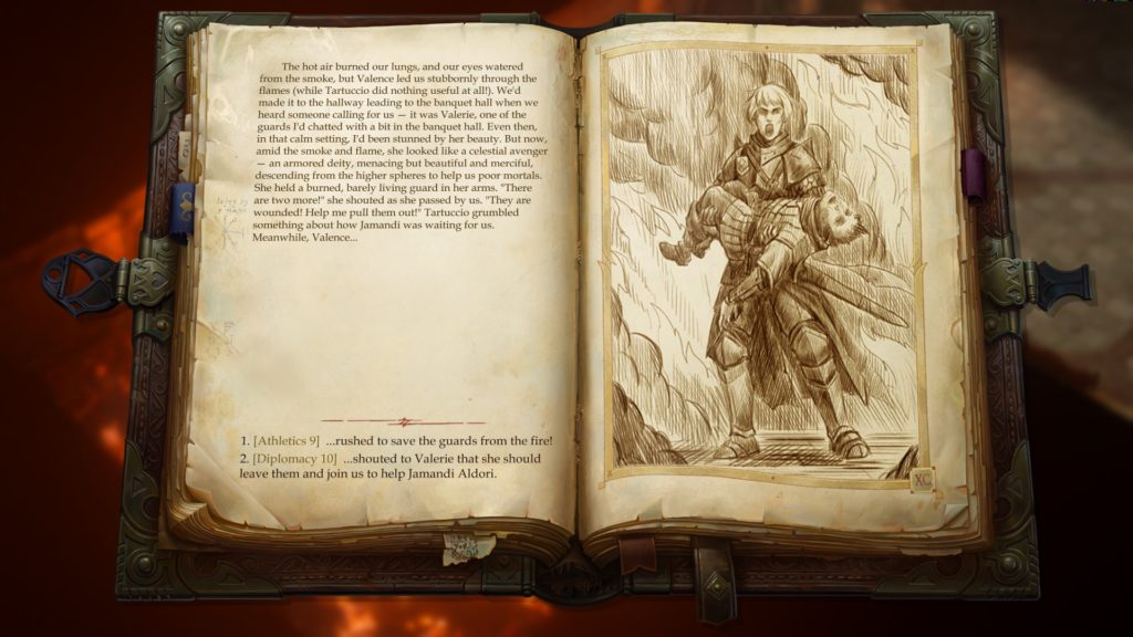 Heavy is the Head: 'Pathfinder: Kingmaker' Review | Goomba Stomp