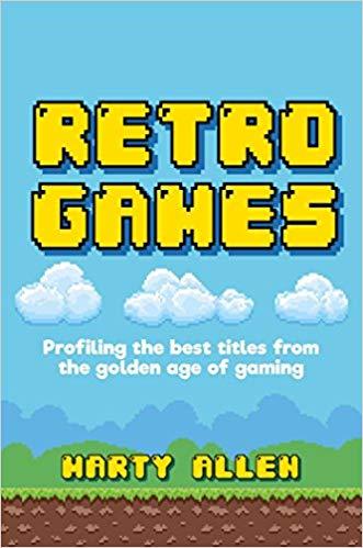 Retro Games by Marty Allen