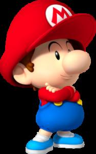 Baby Mario Party