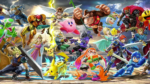 'Super Smash Bros. Ultimate' and The Grinch Leak
