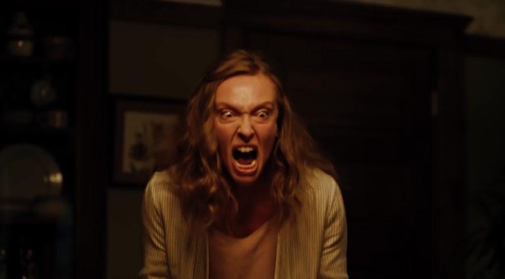 Best Horror Movies Hereditary