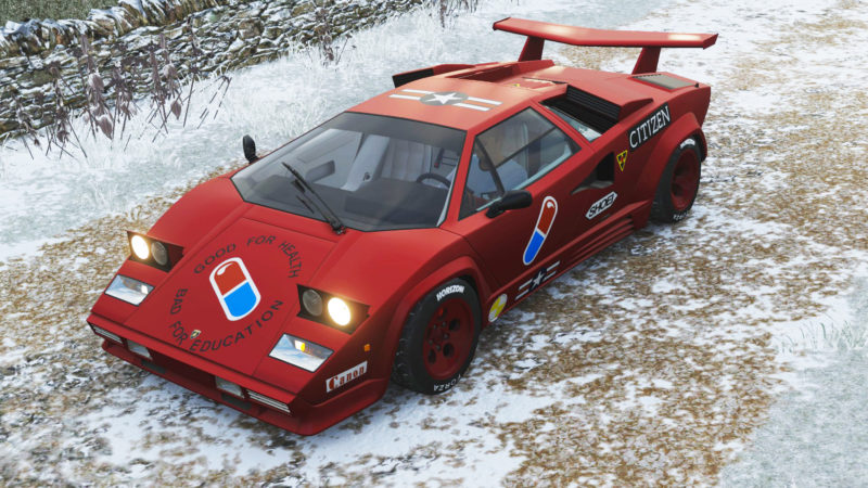Gaming News Forza Horizon 4