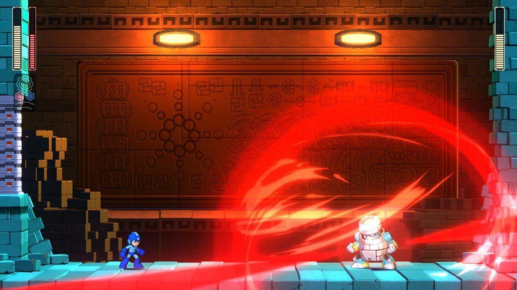 MegaMan 11 Review