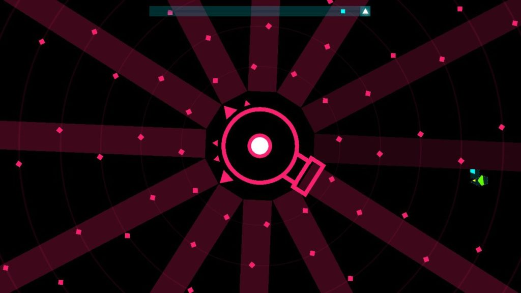 Just Shapes and Beats' Review: Fun, Fast and Frantic Grooves