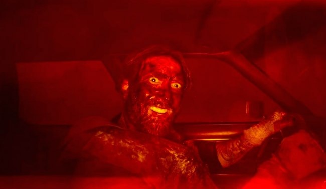 Best Horror Movies 2018 Mandy