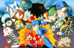 Mega Man Game by Game: Everything You Need to Know About 'Mega Man 3′