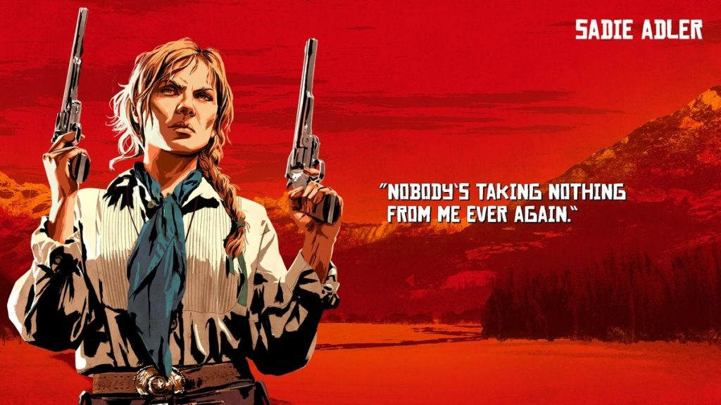 Stop the Presses: 'Red Dead Redemption 2' Achieves