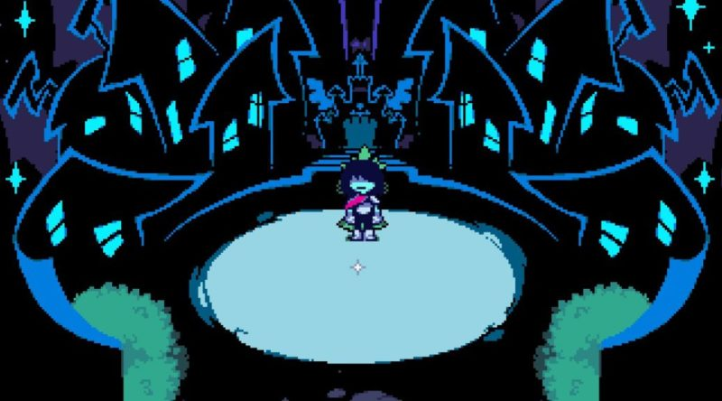 Gaming News Deltarune