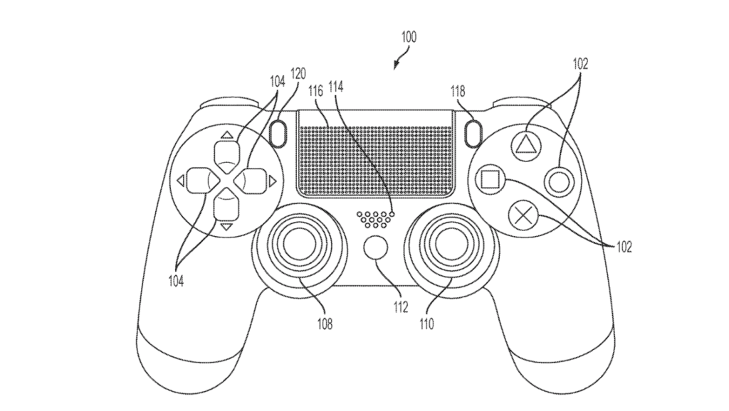 Sony Controller Playstation 5