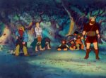 40 Years Later: Ralph Bakshi's 'The Lord of the Rings' is a Delirious Vision of Middle Earth