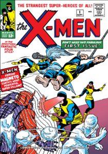 Stan Lee's X-Men