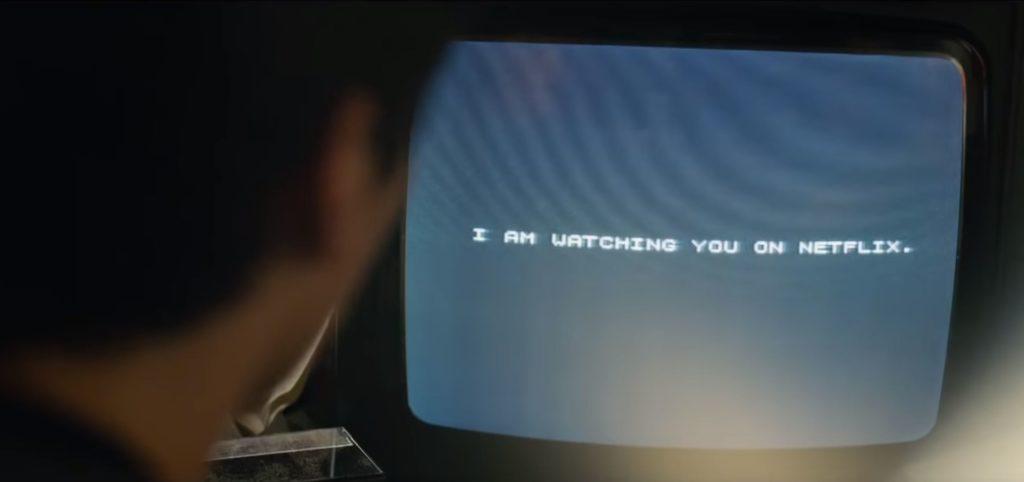 Bandersnatch Netflix Ending