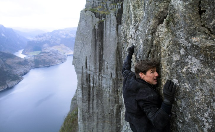 Best Movies 2018 - Mission Impossible Fallout