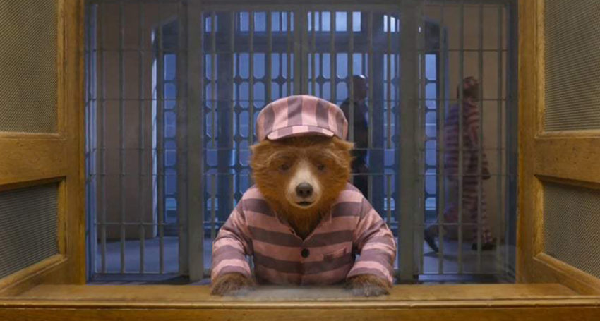 Best Movies 2018 - Paddington 2