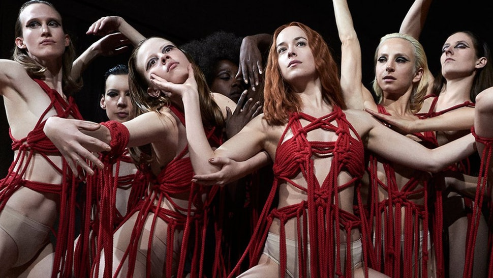 Best Movies 2018 Suspiria