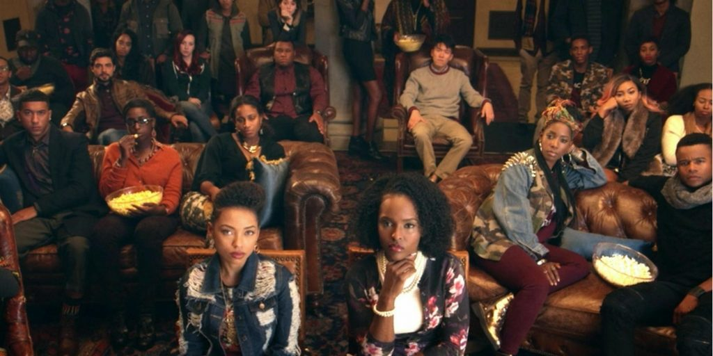 Best TV Shows 2018 - Dear White People