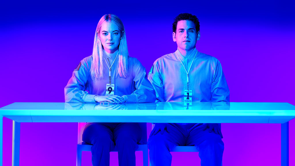 Best TV Shows 2018 - Maniac