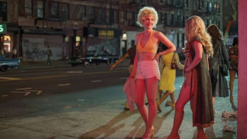 Best TV Shows 2018 The Deuce