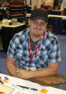 Writer for Middlewest