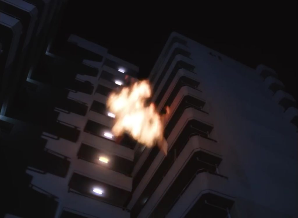 River's Edge - Fireball