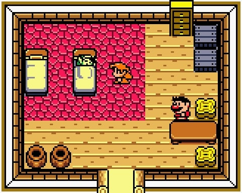Link's Awakening' Dungeon by Dungeon: Tail Cave | Goomba Stomp